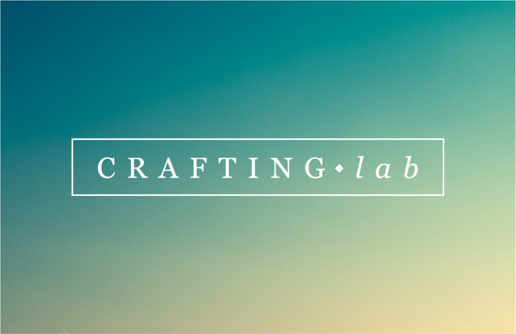 crafting lab